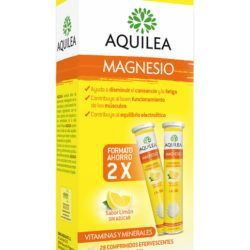 Aquilea Magnesio 28 Comprimidos...