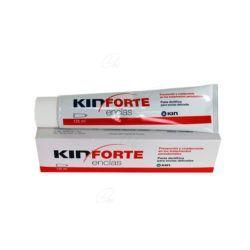 KIN FORTE ENCIAS PASTA DENTIFRICA