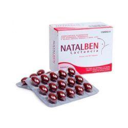 NATALBEN LACTANCIA 60...