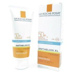 ANTHELIOS XL 50+ PANTALLA SOLAR LECHE 100 ML SIN PERFUME