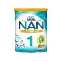 NAN 1 EXPERT LECHE LACTANTES...