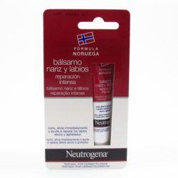 Neutrogena® bálsamo nariz y labios tubo 15ml-0