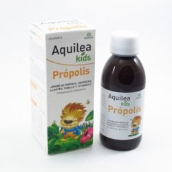 Aquilea própolis kids 150ml