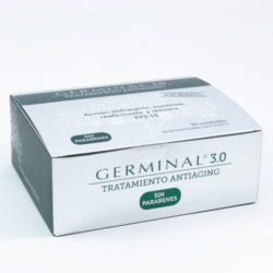 Germinal® 3.0 tratamiento antiaging 30amp-0