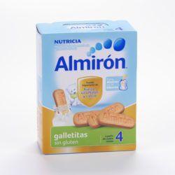 Almirón Advance galletas...