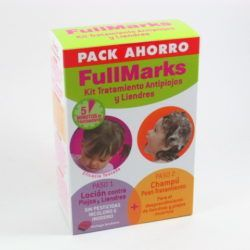 FULLMARKS KIT ANTIPIOJOS...