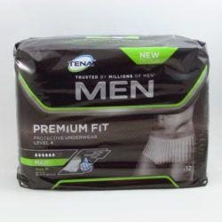 Tena Men Protective Underwear Talla M -0