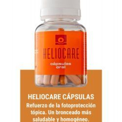 Heliocare caps 90 cápsulas