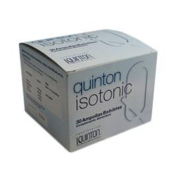QUINTON ISOTONIC AMP BEBIBLE