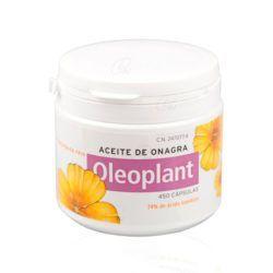 Oleoplant aceite de onagra 450cáps