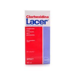 LACER COLUTORIO CLORHEXIDINA SPRAY 40 ML-0