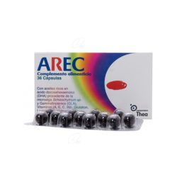 AREC-0