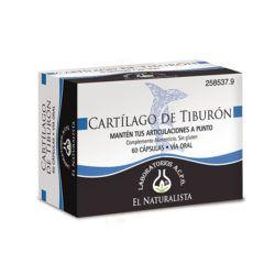 CARTILAGO DE TIBURON EL NATURALISTA