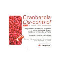 CRANBEROLA CISCONTROL...