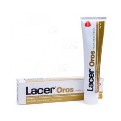 LACER OROS PASTA DENTAL 125 ML-0