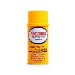 NOXZEMA PROTECTIVE SHAVE COCOA BUTTER Y VIT E 300 ML-0