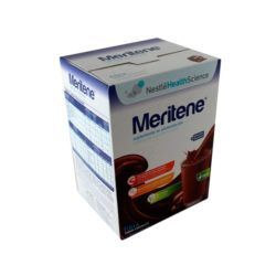 MERITENE FIBRA CHOCOLATE-1967
