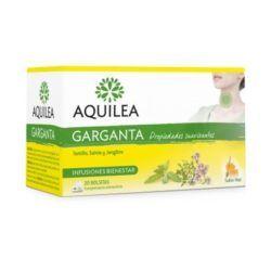 Aquilea Garganta 20 infusiones