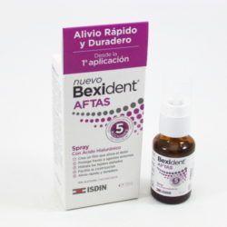 Bexident® Aftas spray...