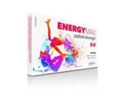 ENERGY MAX 10 ML 20 VIALES-0