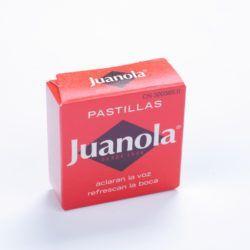Juanola Pastillas clásicas caja de 5,4G-0