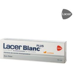 Lacer Blanc Plus pasta...
