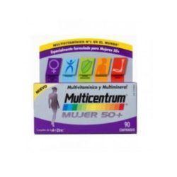 Multicentrum Mujer 50+...