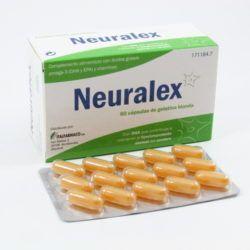 Neuralex 60 St Cápsulas