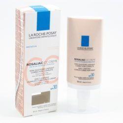 La Roche Posay Rosaliac CC Crema 50 ml-0