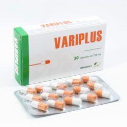Variplus Circulación...