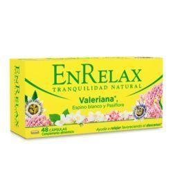 EnRelax 48cáps