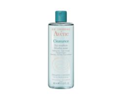 Avène Cleanance agua micelar 400ml-0