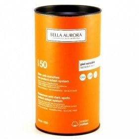 Bella Aurora fluido solar antimanchas SPF50+ 50ml