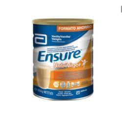 Ensure® NutriVigor vainilla 850g
