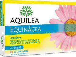 Aquilea Equinacea 400mg 30comp-0