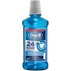 Oral-B Pro-Expert Protección Profesional Enjuague Bucal – 500 ml