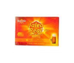 Juanola® jalea real energy plus 14 viales-0
