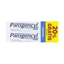 Parogencyl Duplo 2×125 Ml
