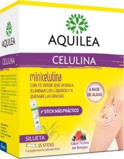 AQUILEA CELULINA 15 STICKS-0