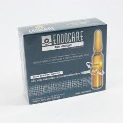 Endocare Tensage Ampollas 10 Ampollas 2 Ml