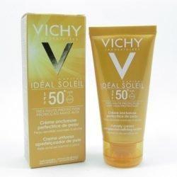 Vichy Solar F50+ Crema Facial 50 Ml