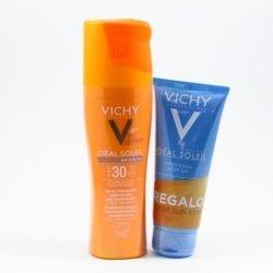 Vichy Soleil F30 Spray Bronz 200Ml