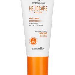 Heliocare F50 Gel Crema Color Light 50Ml