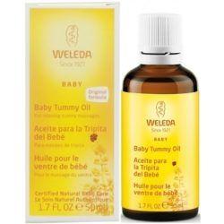 weleda baby aceite tripita