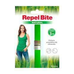 REPEL BITE PULSERA NATURAL