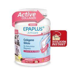 Epaplus colageno +calcio