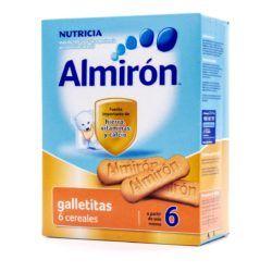 ALMIRÓN GALLETITAS +6M-0