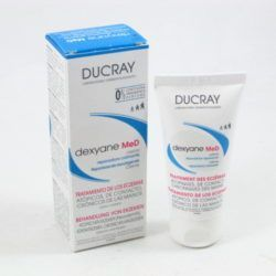 Ducray Dexyane MeD Crema Reparadora Calmante 30ml-0