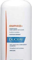 DUCRAY ANAPHASE+ CHAMPU 400ML