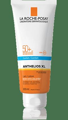ANTHELIOS XL SPF 50+ LECHE ATERCIOPELADA-0